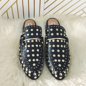 Steve Madden Loafters
